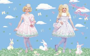 Angelic pretty wallpaper 30 by guillaumes2