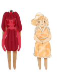 Popsiscle Girl Adoptables by Ask-MusicPrincess3rd