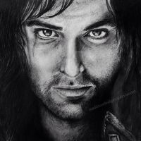Kili by maddisonhodges