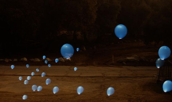 Baloons by JNCR