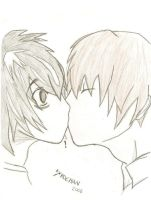 Light Seme pic-y by ExpoChan