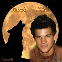 Jacob Black -Taylor Launter- by Nonten