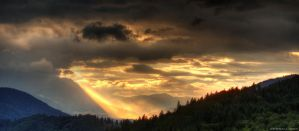 The Lost World by Zerseu