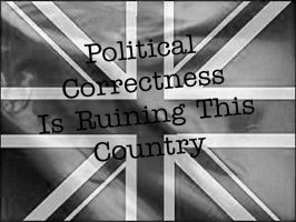 Political Correctness by MeNoCiDe-Productions