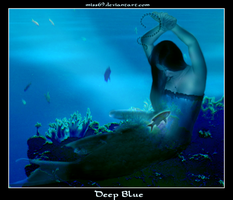 Deep Blue by miss69