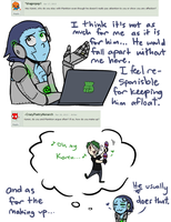 Ask 11~ Karen by Ask-NEOs-SB