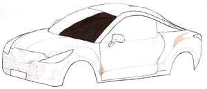 Peugeot 308 Freehand by SL05NED