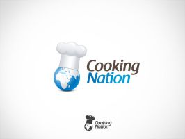 Cooking Nation by andaiy