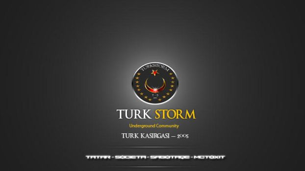 TURKSTORM by AcTivTurk