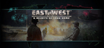 East Vs West Banner by Darkspysrival