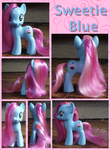 Sweetie Blue by phasingirl