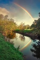 Lagan Rainbow 2010 Version by Gerard1972