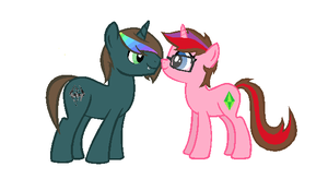 Regen Breedable By Kapoon Loves You by Hottspinner
