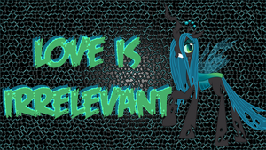 Love is Irrelevant by aleksa0rs1