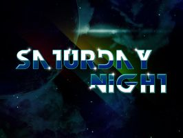 Saturday night by Technotonic