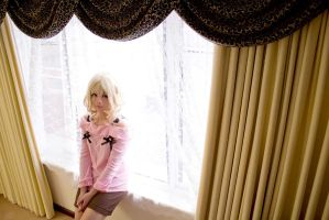 Diabolik Lovers - Yui by Midnight-Bliss