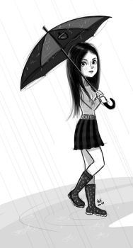Umbrella by 7thorserider