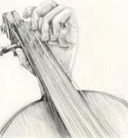 Music Concentration - 8 by meokat9