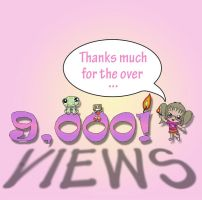 Thanks much for the 9 0 0 0 by DanielaLaverne
