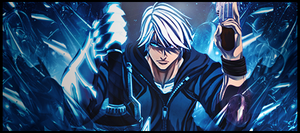 Devil May Cry by H3R0sELIT3