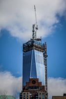 Americas New Freedom Tower by 904PhotoPhactory