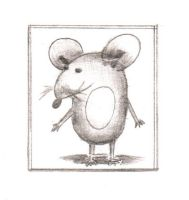 mouse_old drawings by air-for-live