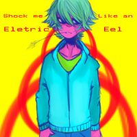 ELECTRIC FEEL by Kansassss