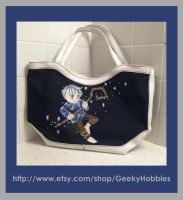 Jack Frost Purse by Sugar-Bolt
