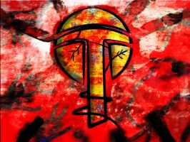 Red faction by flamex1991