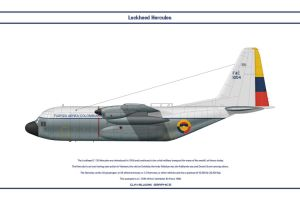 Hercules Colombia 1 by WS-Clave