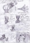 TCOCT audition pg 1 by shadicover90000