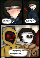 ''Decisions'' - page 2 by InsaneCuteKitty