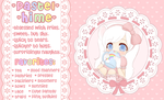 Pastel-Hime ID by Pastel-Hime
