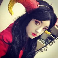 Aradia Cosplay #5 by Jojoleeday