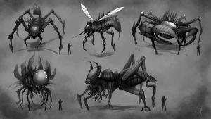 Bugbuts by Humodo