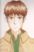 Jean Kirstein by Oasisexplosion
