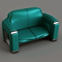 My Couch by Mackingster