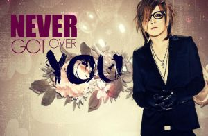 The GazettE - Ruki Wallpaper 5 (Song Inspired) by Me-The-Manga-Fan101