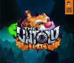 The Untold legacy by LanotDesign
