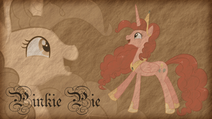 Princess Pinkie Pie by Jamey4