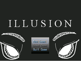 Illusion title preview by baejaminfranklin