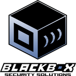 Blackbox Security Solutions Logo by EspionageDB7