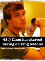 Random 1D fact 48 by DirectionForLyfe