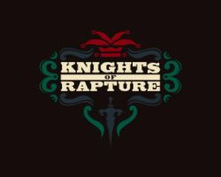 Knights of Rapture Logo by blue2x
