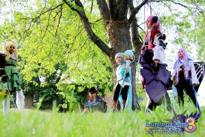 Luminous Arc 3: Eyes - 1 by HoneydewLoveCosplay
