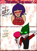 Of Course by abnormalDre