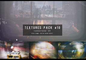 Textures pack #10 4P By vul3m3 by vul3m3