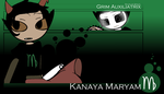 :::KANAYA WALLPAPER::: by princelupin