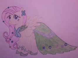 My Little Pony: Friendship is Magic Fluttershy by Fluttershy1502