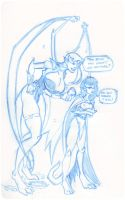 Happy Bday Silverbolt2012 by wizdomtooth